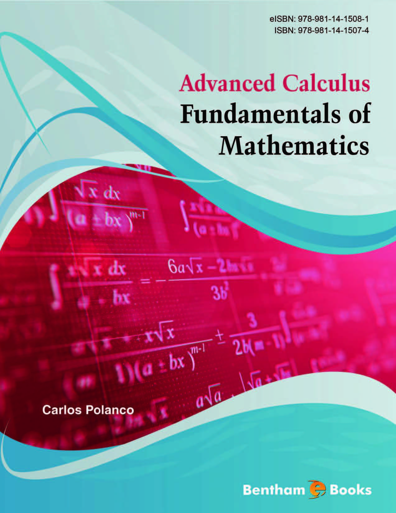Advanced Calculus - Fundamentals of Mathematics