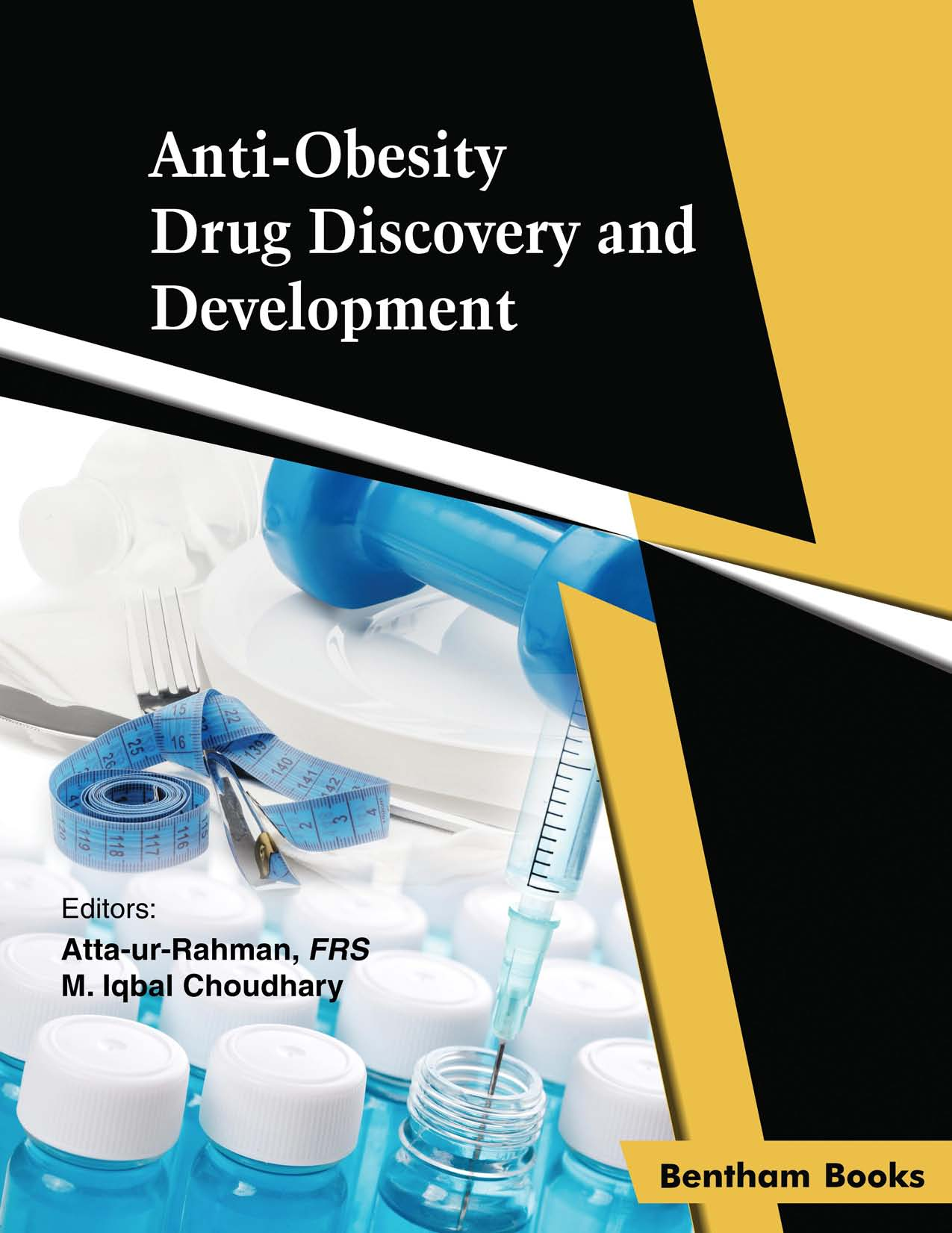 Anti-Obesity Drug Discovery and Development