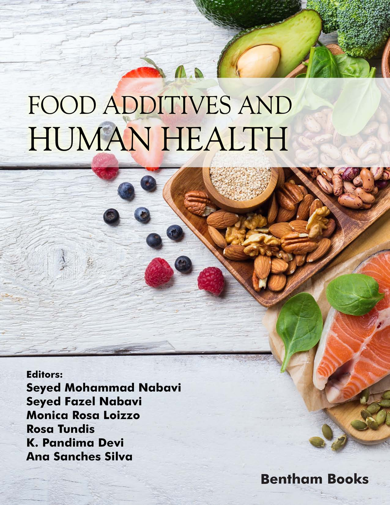 Food Additives and Human Health