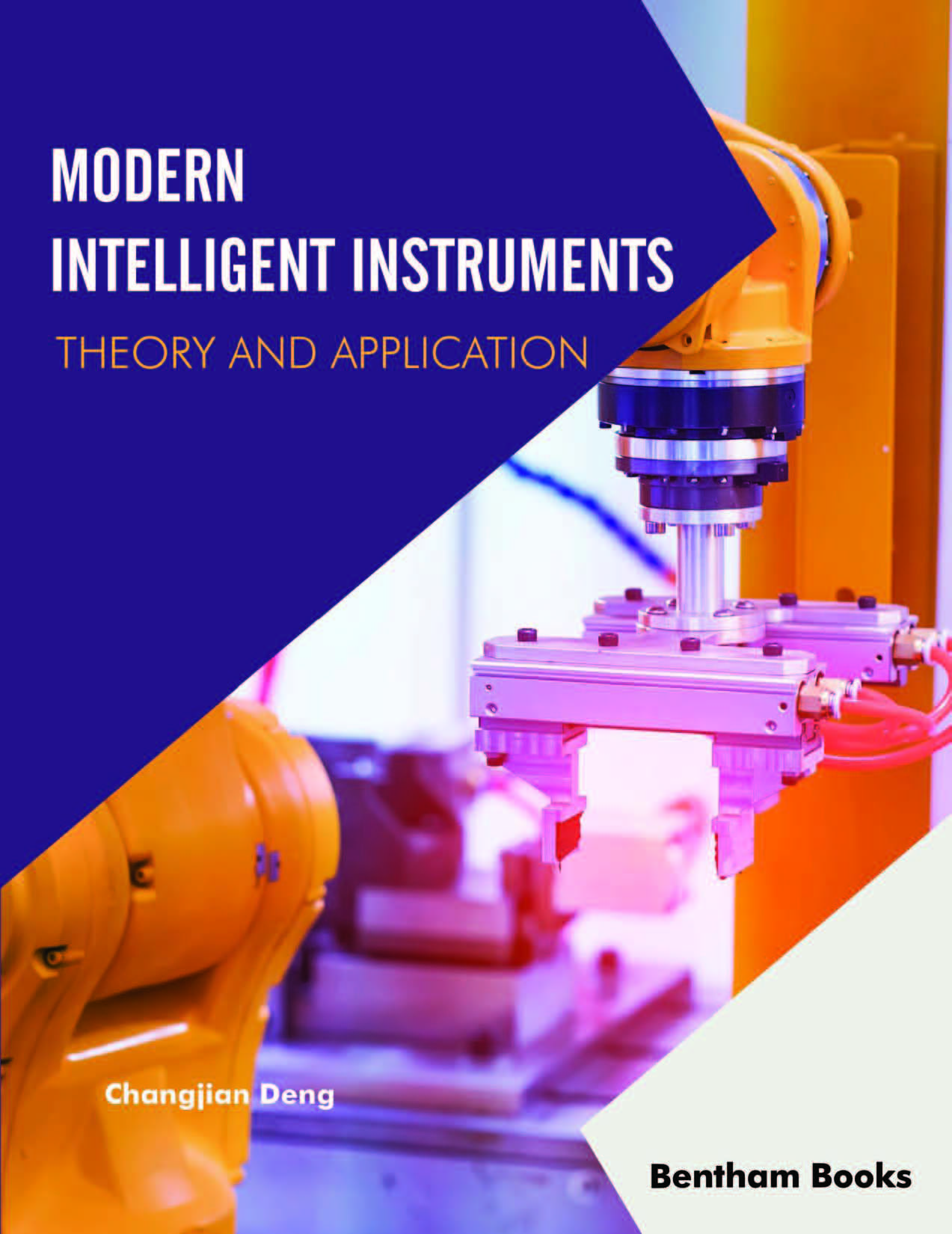 Modern Intelligent Instruments - Theory and Application
