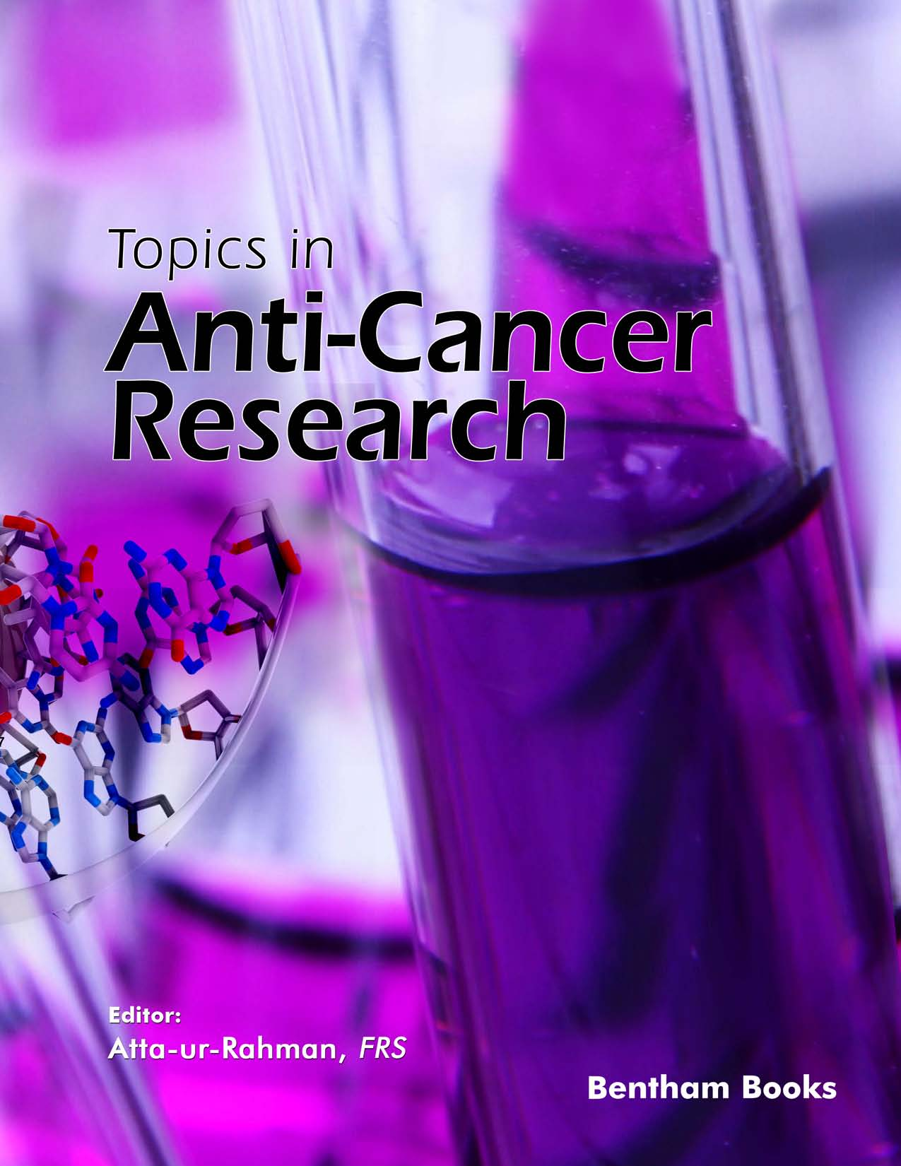 Topics in Anti-Cancer Research