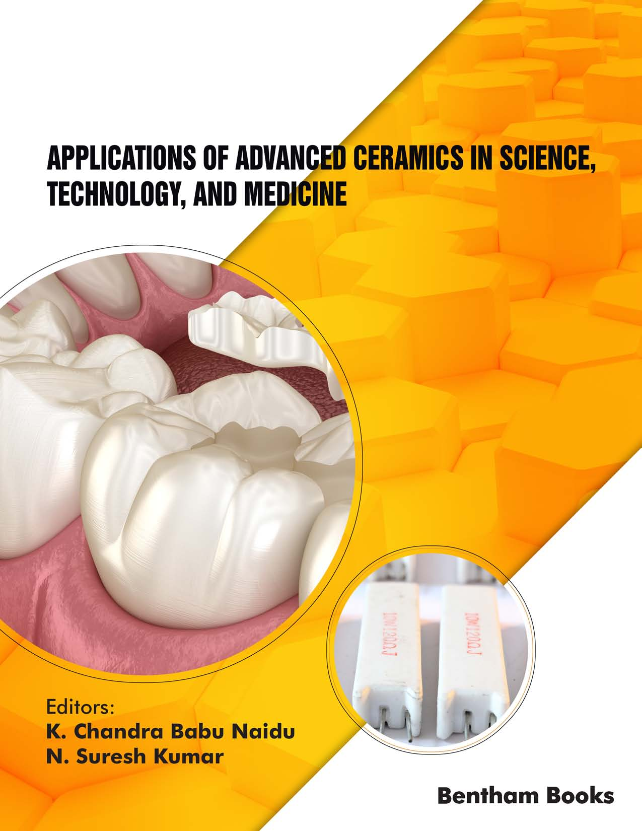 Applications of Advanced Ceramics in Science, Technology, and Medicine