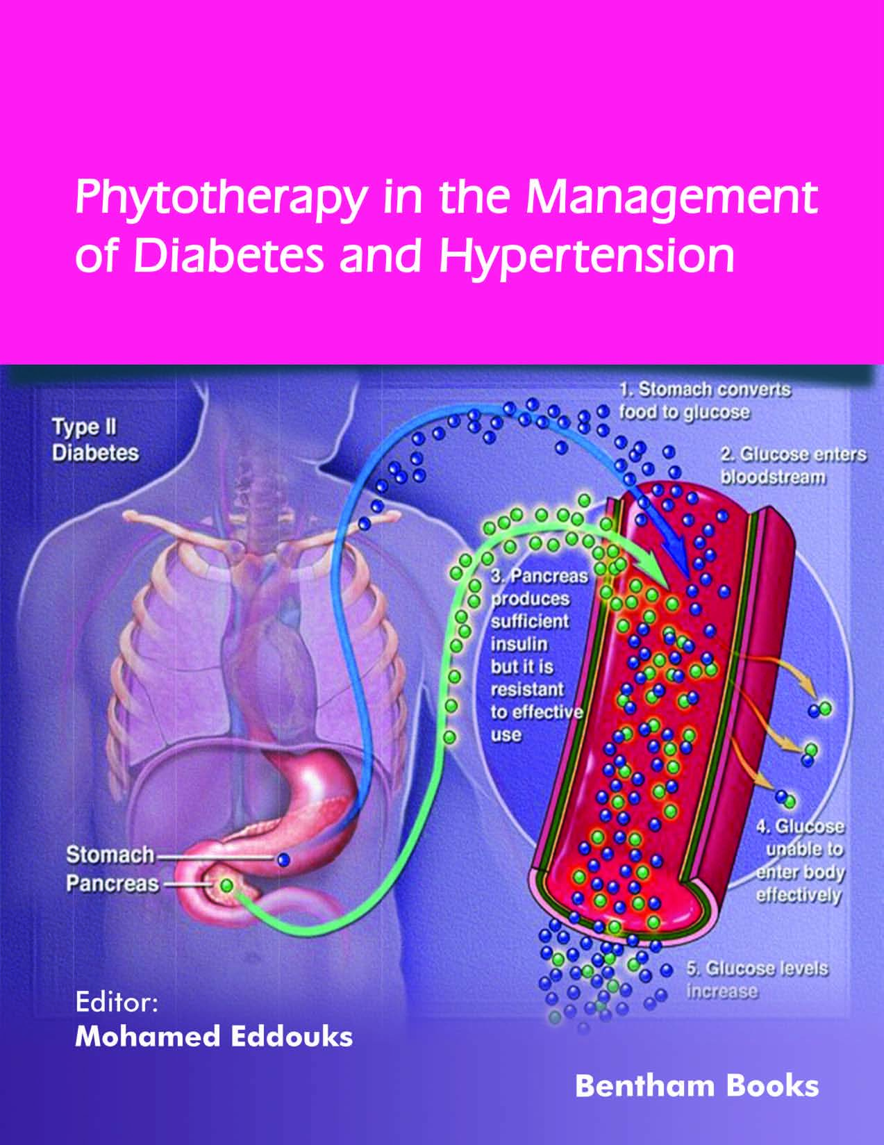 Phytotherapy in the Management of Diabetes and Hypertension