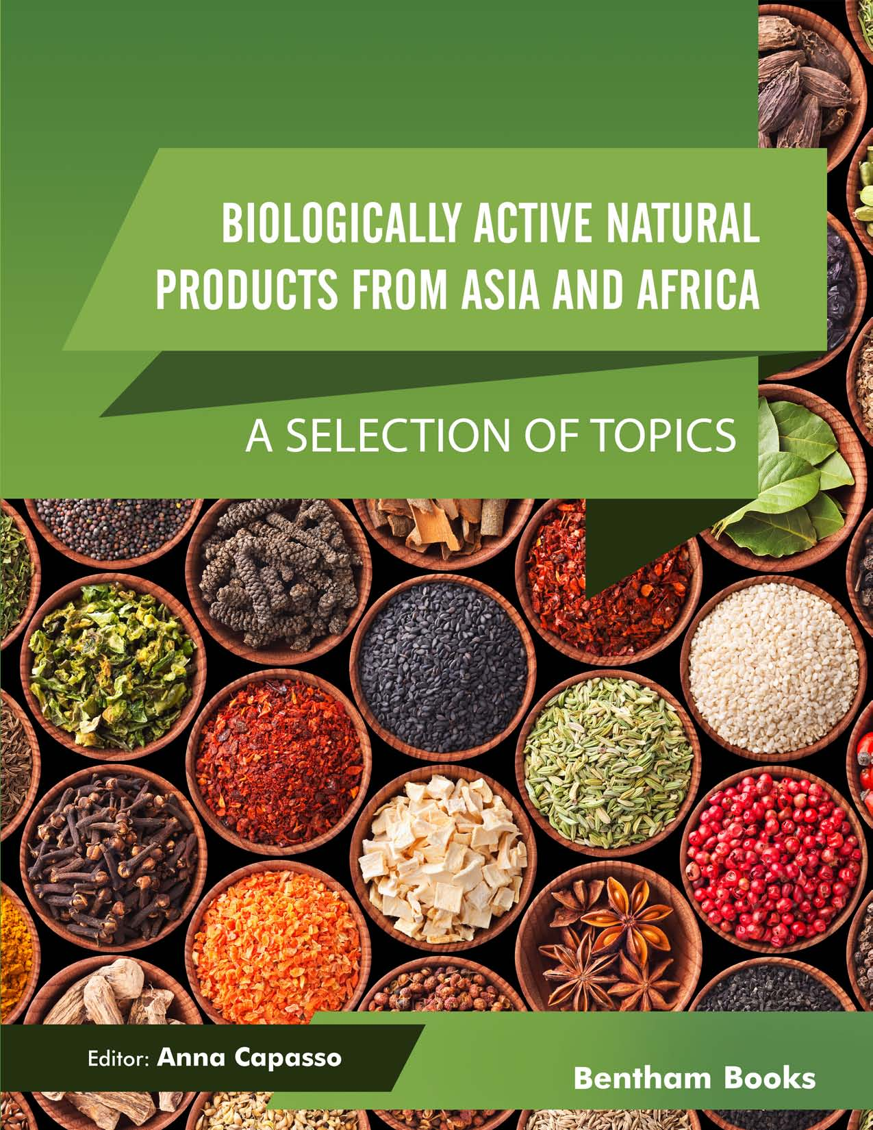Biologically Active Natural Products from Asia and Africa: A Selection of Topics