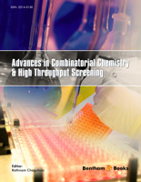 Advances in Combinatorial Chemistry & High Throughput Screening