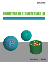 Frontiers in Biomaterials