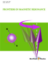 Frontiers in Magnetic Resonance