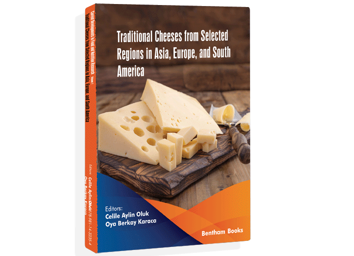 Traditional Cheeses from Selected Regions in Asia, Europe, and South America