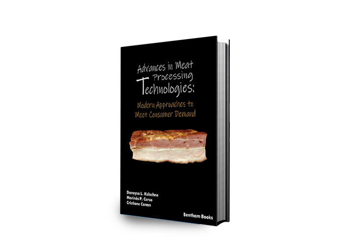 Advances in Meat Processing Technologies